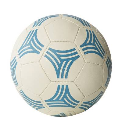 adidas Tango Sala Fußball weiß / petrol
