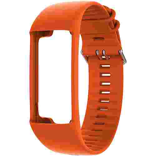 Polar A370 Armband orange