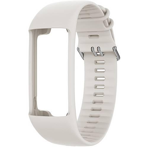 Polar A370 Armband white