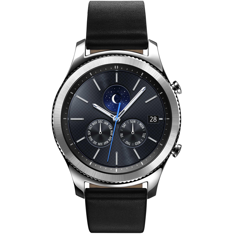 Vorschaubild von Samsung Gear S3 Smartwatch