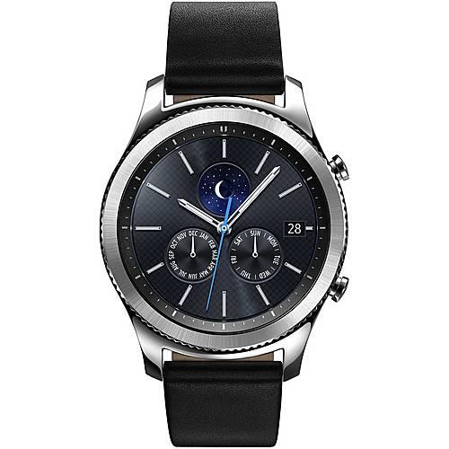 Samsung Gear S3 Smartwatch silver