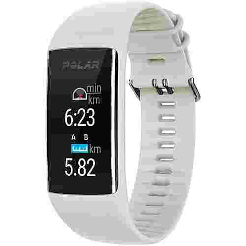 Polar A370 Fitness Tracker white