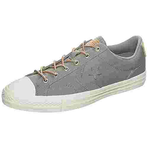 CONVERSE Cons Star Player Sneaker Herren grün / khaki