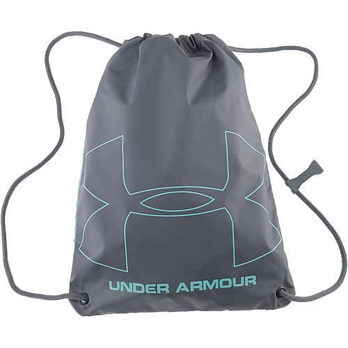 Under Armour Ozsee Turnbeutel Damen BLUE INFINITY/APOLLO GRAY/APOLLO GRAY