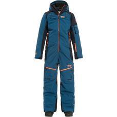 Picture XENA Snowboardjacke Damen Petrol Blue
