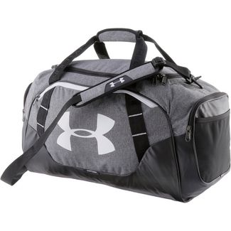 Under Armour Undeniable Duffle 3.0 Sporttasche Herren GRAPHITE / BLACK / WHITE