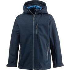 KILLTEC Softshelljacke Kinder midnight
