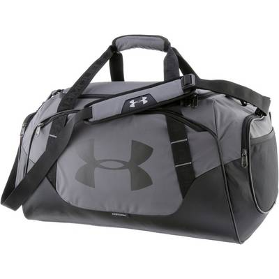 Under Armour Undeniable Duffle 3.0 Sporttasche Herren GRAPHITE / BLACK / BLACK