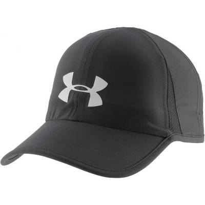 Under Armour AllSeasonGear Shadow 4.1 Cap Herren BLACK / BLACK / REFLECTIVE