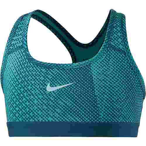 Nike Sport-BH Kinder TURBO GREEN/TURBO GREEN/LIGHT AQUA