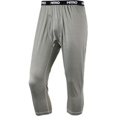 Nitro Snowboards RONIN 3/4 PANT 1st layer Funktionshose Herren STORM