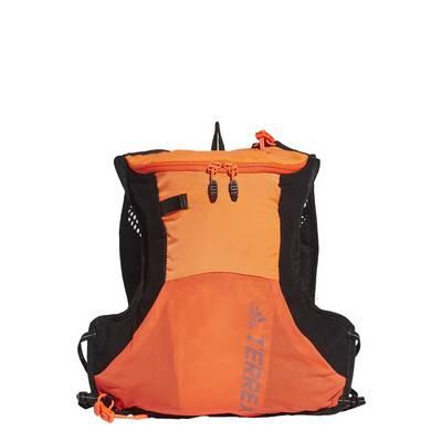 adidas Agravic Rucksack Daypack Herren Solar Red-Black