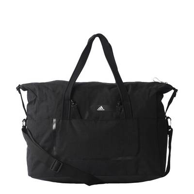 adidas Team Sporttasche Damen Black-White