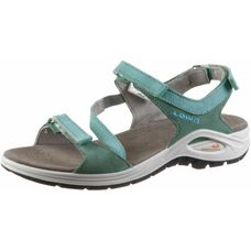 Lowa Almeria Outdoorsandalen Damen mint