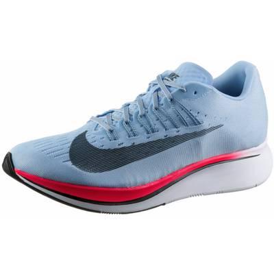 Nike ZOOM FLY Laufschuhe Herren ice-blue