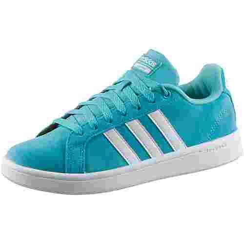 adidas CF ADVANTAGE W Sneaker Damen energy blue