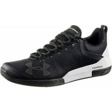 Under Armour Charged Legend TR Fitnessschuhe Herren BLACK / GLACIER GRAY / BLACK