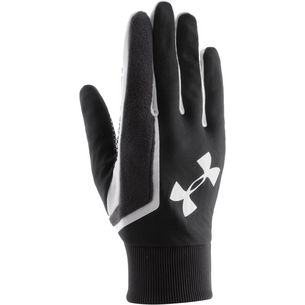 Under Armour Fingerhandschuhe BLACK