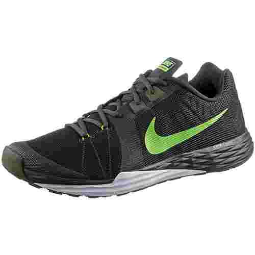Nike Train Prime Iron DF Fitnessschuhe Herren ANTHRACITE/VOLT-MED OLIVE