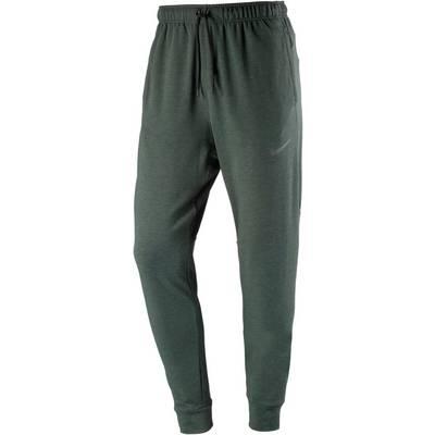 Nike Dry Funktionshose Herren OUTDOOR GREEN/PURE/BLACK/BLACK