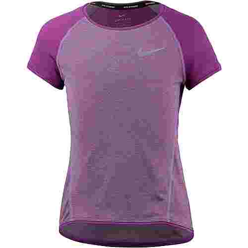 Nike Laufshirt Kinder BOLD BERRY/BOLD BERRY/BOLD BERRY