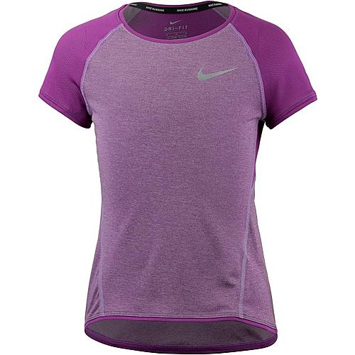 Nike Laufshirt Kinder BOLD BERRY/BOLD BERRY/BOLD BERRY