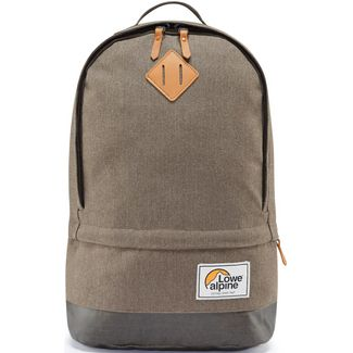 Lowe Alpine Rucksack GUIDE Daypack brownstone