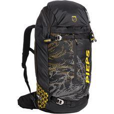 PIEPS Tour Pro 34 Lawinenrucksack schwarz/gelb