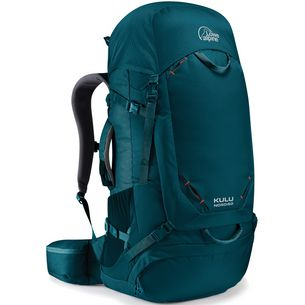 Lowe Alpine Kulu 50:60 Trekkingrucksack mallard blue