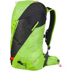 Millet Matrix 20 Tourenrucksack acid green