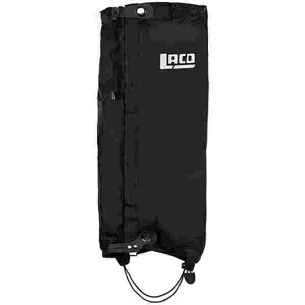 LACD Ultralight Gamasche schwarz