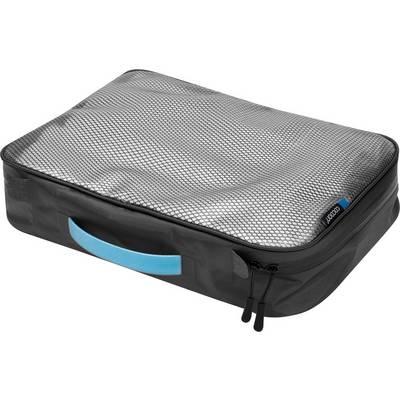 COCOON Packing Cube Packsack schwarz