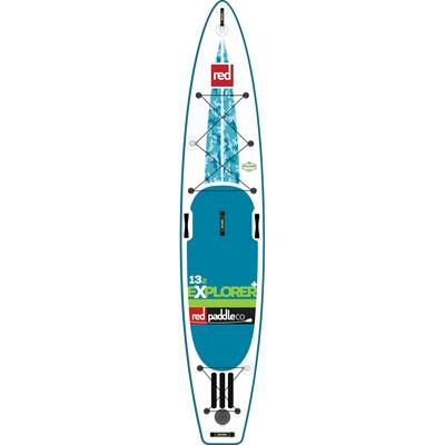 Red Paddle Exporer 13,2 SUP Board keine Farbe