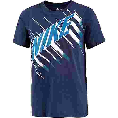 Nike Funktionsshirt Kinder BINARY BLUE/PHOTO BLUE