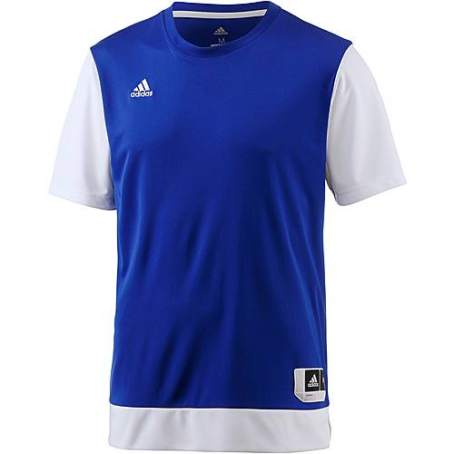 adidas T-Shirt Herren collegiate royal