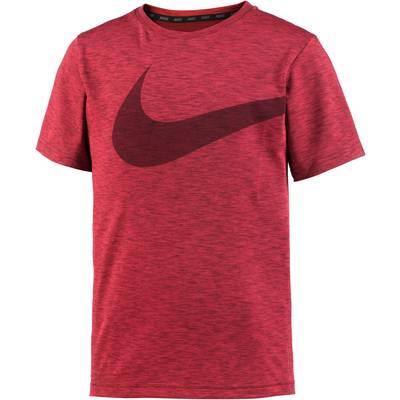 Nike Funktionsshirt Kinder UNIVERSITY RED/DARK TEAM RED
