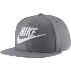 Nike Cap COOL GREY/COOL GREY/BLACK/WHITE