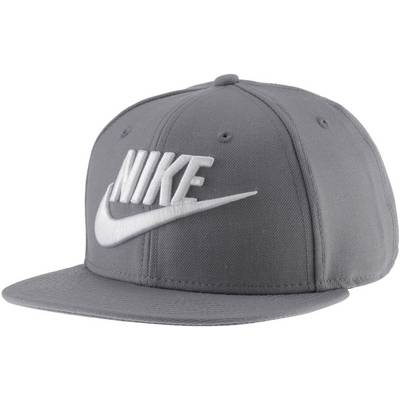 Nike Cap COOL GREY/COOL GREY/BLACK/WHITE