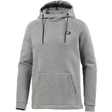 Nike NSW Sweatshirt Herren CARBON HEATHER