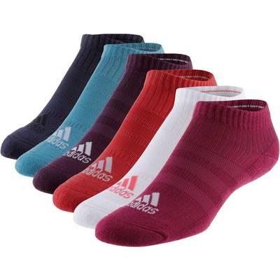 adidas 3S Per Socken Pack Damen bunt