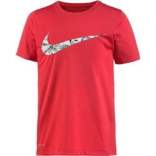 Nike Funktionsshirt Kinder UNIVERSITY RED