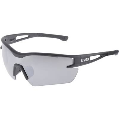 Uvex sportstyle 116 Sonnenbrille schwarz
