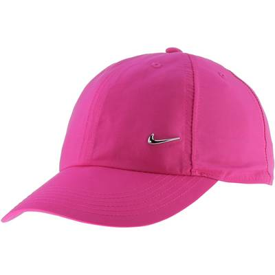 Nike Cap Kinder LETHAL PINK/METALLIC SILVER