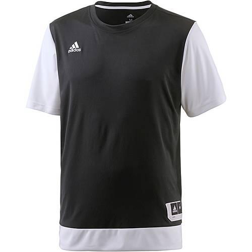 adidas T-Shirt Herren black