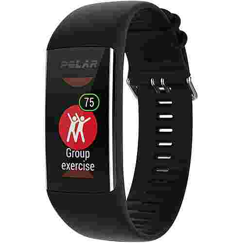 Polar A370 Fitness Tracker black