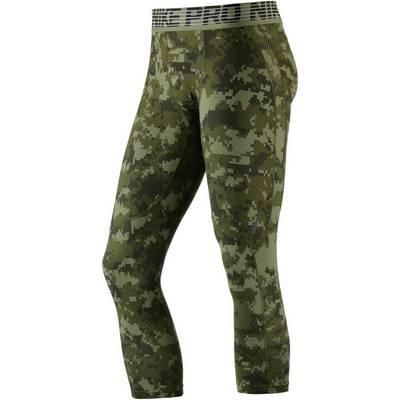 Nike Hypercool Tights Herren PALM GREEN/LEGION GREEN/BLACK