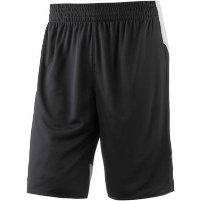 adidas Shorts Herren black