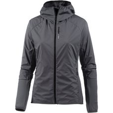 adidas Skyclimb Fleecejacke Damen grey five