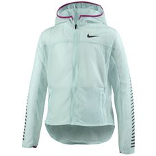 Nike Laufjacke Kinder IGLOO/BOLD BERRY