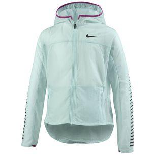 Nike Laufjacke Kinder IGLOO/BOLD BERRY